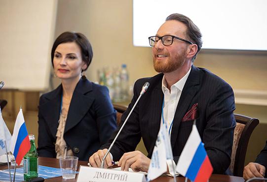 Dmitry Prokofiev & Kseniya Volkova